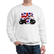 Norton British Twins Sweatshirt
