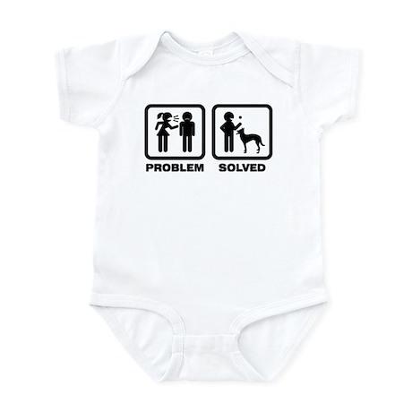 Belgian Malinois Infant Bodysuit