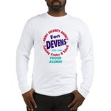 Cute Deven's Long Sleeve T-Shirt