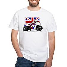 Norton British Twins Shirt
