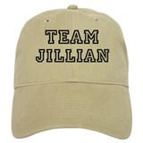 Team Jillian Cap