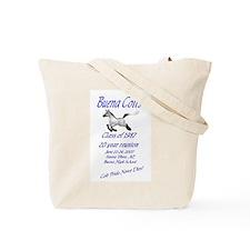 Buena Reunion Tote Bag