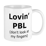 PBL lovers and haters Mug