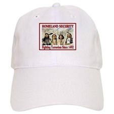 HOMELAND SECURITY Cap