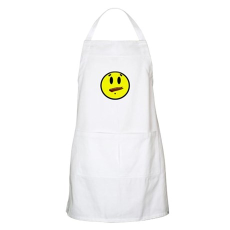 Sanchez BBQ Apron