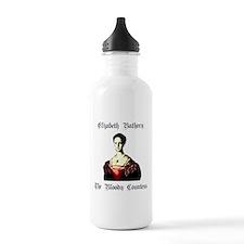Elizabeth Bathory Water Bottle