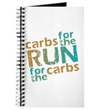 RUN Carbs Journal