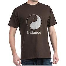 Daoist Balance T-Shirt