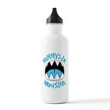 Mommy's Lil' Monster Water Bottle
