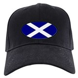 Scottish Flag Baseball Cap