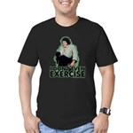Princess Bride Fezzik Men's Fitted T-Shirt
