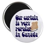 Popular captain 2.25