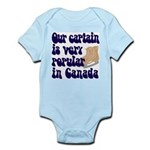 Popular captain Infant Creeper