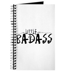 Little Bad Ass Journal