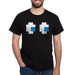 Ghost Eyes Dark T-Shirt