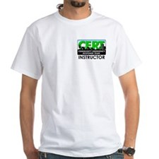 CERT Instructor Shirt