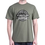 Whistler Grey T-Shirt
