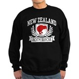 New Zealand Sweatshirt