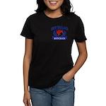 New Zealand Women's Dark T-Shirt