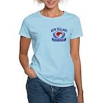 New Zealand Women's Light T-Shirt