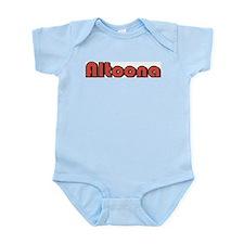 Altoona, Pennsylvania Infant Creeper