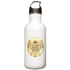 Pilates Intelligent Motion Sports Water Bottle