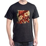 The Final Frontier Dark T-Shirt