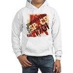 The Final Frontier Hooded Sweatshirt