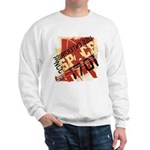 The Final Frontier Sweatshirt