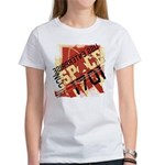 The Final Frontier Women's T-Shirt
