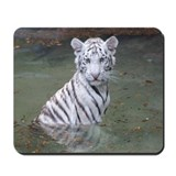Mousepad-Tiger
