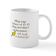 ADD Butterfly Mug