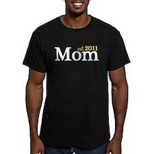 New Mom Est 2011 T