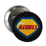 "Superhero 2.25"" Button (10 Pk)"