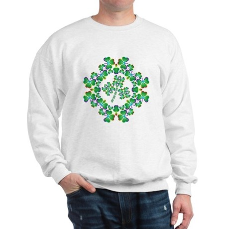 Shamrock Dream Sweatshirt