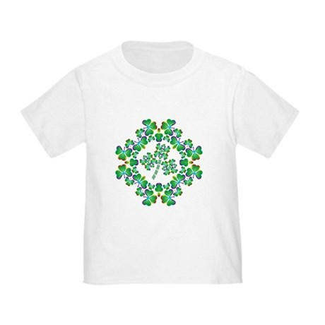 Shamrock Dream Toddler T-Shirt