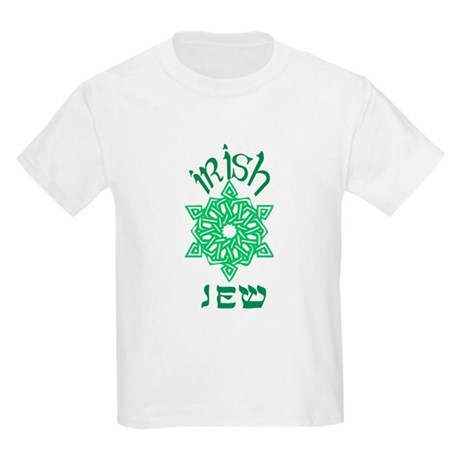 Irish Jew Kids T-Shirt