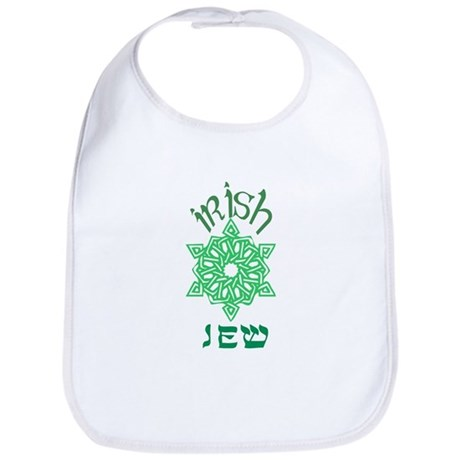 Irish Jew Bib