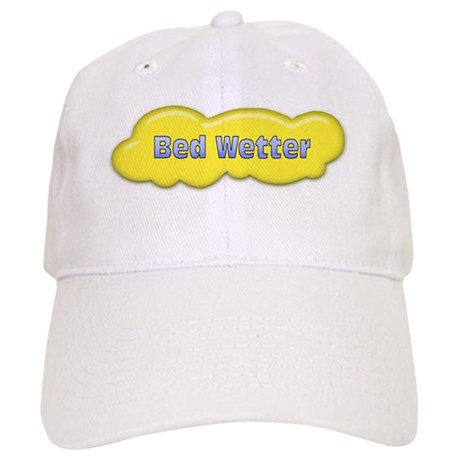 Bed Wetter Cap