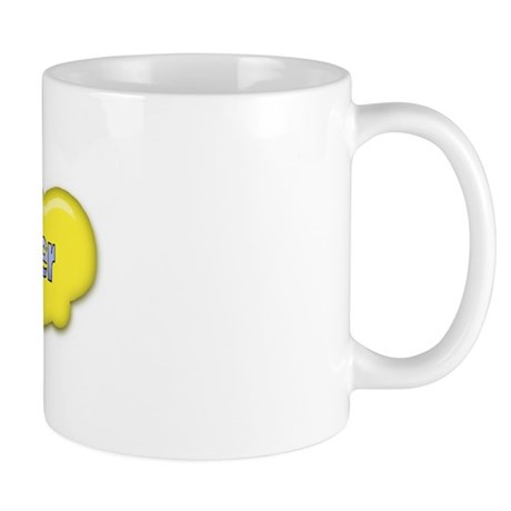 Bed Wetter Mug