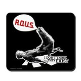 Princess Bride R.O.U.S. Mousepad