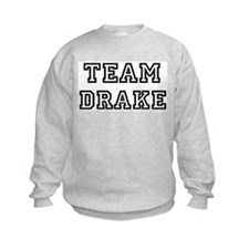 Team Drake Sweatshirt