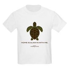 Turtle Kids Light T-Shirt