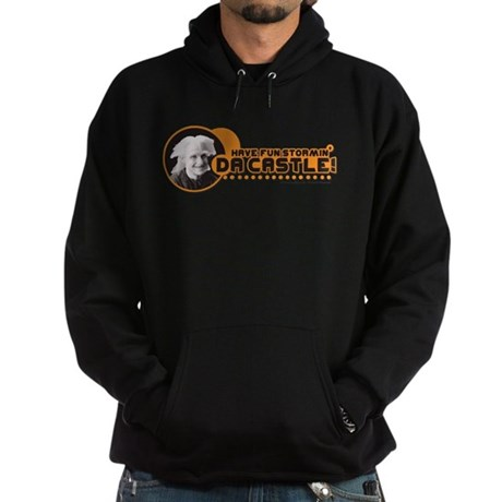 Princess Bride Miracle Max Hoodie (dark)