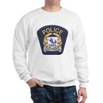 Laval Quebec Police Sweatshirt