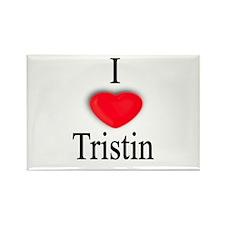 Tristin Rectangle Magnet