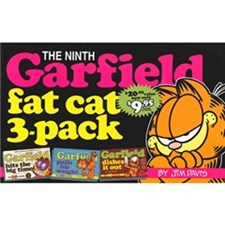 Garfield: Fat Cat 3-Pack Volume 9