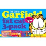 Garfield: Fat Cat 3-Pack Volume 8