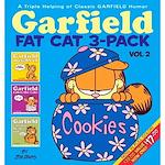Fat Cat 3-Pack Volume 2