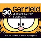 Garfield: 30 Years of Laughs & Lasagna